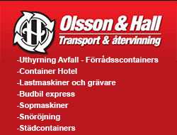 Olsson & Hall