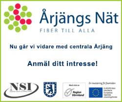 Senaste nytt från Ånet!