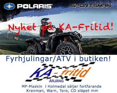 KA-Fritid Årjäng