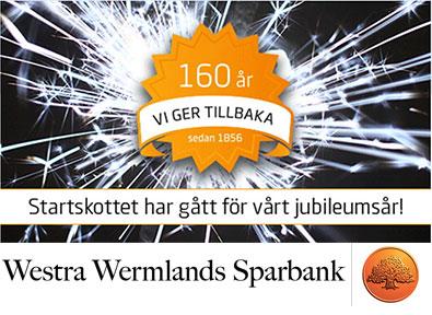 Westra Wermlands Sparbank