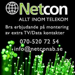 NetCon Årjäng