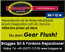 Bragges Bil & reparationer